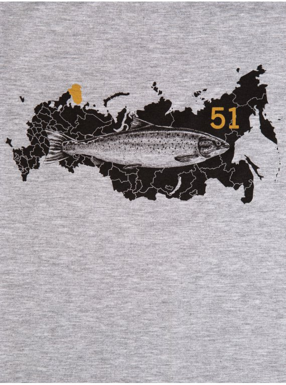 MURMANSK SALMON